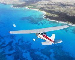 Exklusive Pilotenreisen in der ganzen Welt