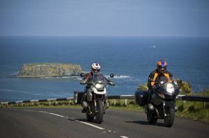 Exklusive Reisen für Motorradfahrer