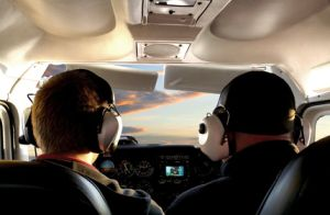 Exklusive Reisen für Piloten